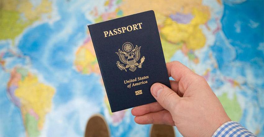 ارزش پاسپورت ایرانی در سال ۲۰۲۱ چقدر است؟ ایران پایین تر از جیبوتی!