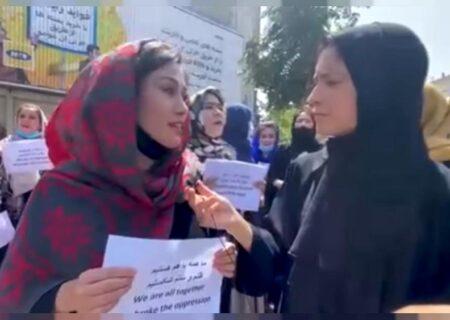 تعطیلی سامانههای اطلاعرسانی در افغانستان/۱۵۳ رسانه تعطیل و زنان خبرنگار بیکار شدهاند