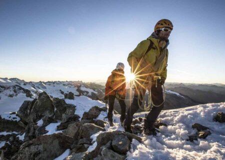 چرا کوهنوردان به کوهستان معتاد می شوند؟