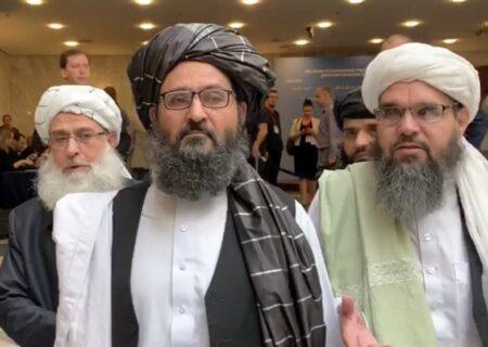 ملا برادر/مغز متفکر طالبان/همه چیز زیر سر اوست!!