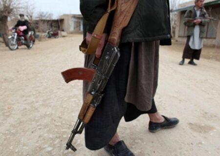 حمله مسلحانه در ننگرهار؛ ۳ نفر کشته شدند/دو عضو گروه طالبان کشته شدند