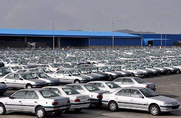 خودروسازان ایرانی لوس و ننر شدهاند/واقعیات را به مردم نمی گوییم+ فیلم