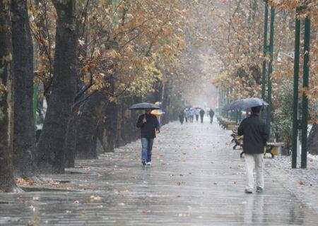 خشک ترین پاییز نیم قرن! / مهر و آبان ١۴٠٠ کمترین میزان بارندگی در ۵٢ سال اخیر است