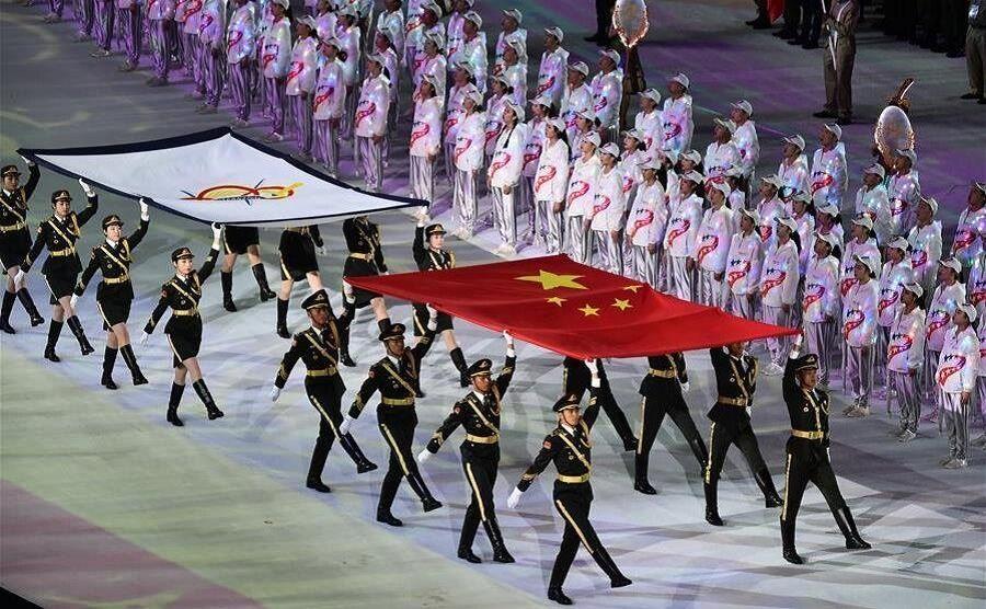 افشاگر چینی/شیوع ویروس کرونا از یک مسابقه ورزشی نظامی به عمد در ووهان