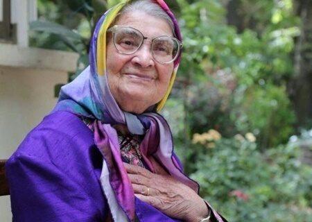 زادروز توران میرهادی/مادر ادبیات کودک و نوجوان در ایران