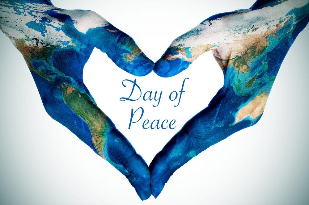 روز جهانی صلح و زادروز شاعر دیار آشتی فریدون مشیری