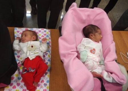 بازداشت ۶ متهم خرید و فروش کودکان در مشهد