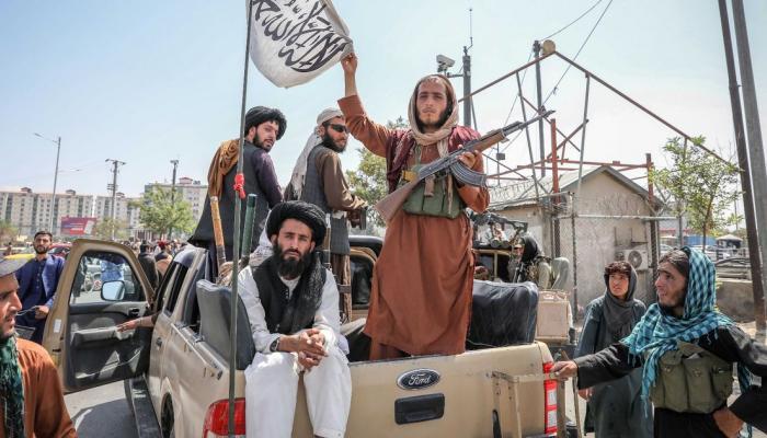 مجازاتهای سختگیرانه بار دیگر در افغانستان/قطع دست و اعدام