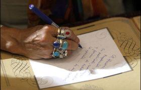 دعانویس میلیاردی با وعده بختگشایی در نیاوران دستگیر شد