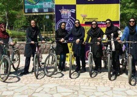 نظر سجادی درباره دوچرخهسواری زنان در خیابان/ افزایش اختیارات وزارت ورزش