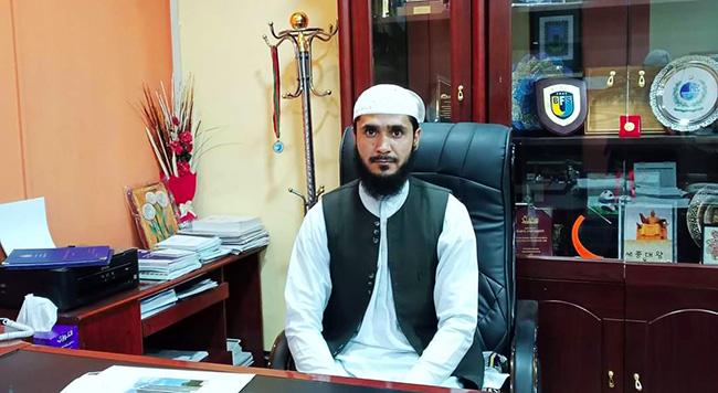محمد اشرف غیرت به عنوان سرپرست دانشگاه کابل تعیین شد!