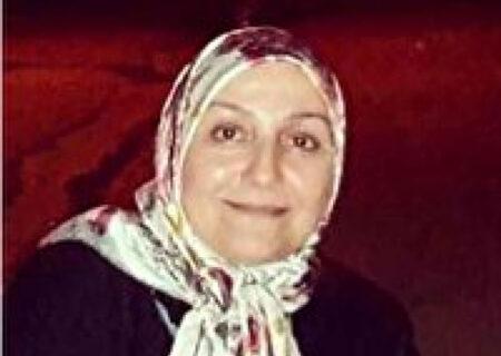 بازیگر معروف پایتخت درگذشت/ علت فوت ملوک طلوع نژاد