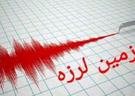 مشهد لرزید/زلزله ای به بزرگی ۵.۲ ریشتر در قوچان مشهد/فیلم