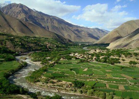 چرا پنجشیر برای طالبان مهم است؟ /پنجشیر طالبان را پولدار می کند؟