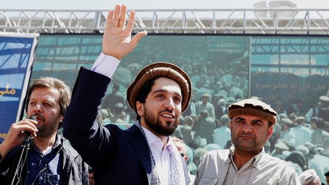 احمد مسعود: برای عدالت، آزادی و حقیقت میجنگم + فایل صوتی کامل