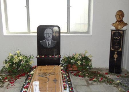  ۱۸ شهریور سالروز درگذشت کلنل علینقی وزیری پیشگام در مدرن کردن موسیقی ایرانی