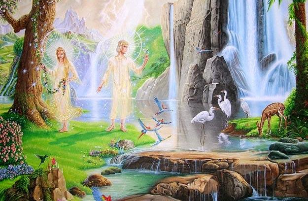 10 حقیقت جالب درباره آدم و حوا / می دانستید که آدم تا 930 سالگی زندگی کرد؟