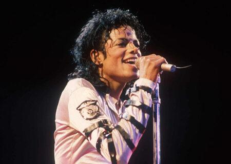 مایکل جکسون/ می دانستید رنگ پوست مایکل در طول سال ها تغییر کرد؟