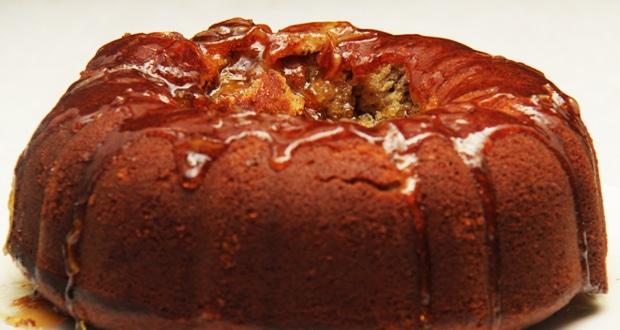 تزیین کیک مارمالاد