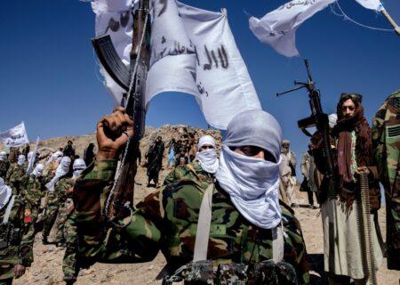 قوانین جدید اعلام شده توسط طالبان