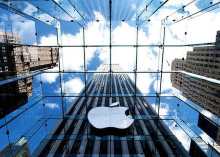 درخواست اپل از کاربران برای آپدیت فوری تمامی دستگاهها