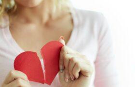 سندروم قلب شکسته چیست؟احتمال دارد فردی از دل شکستگی بمیرد؟