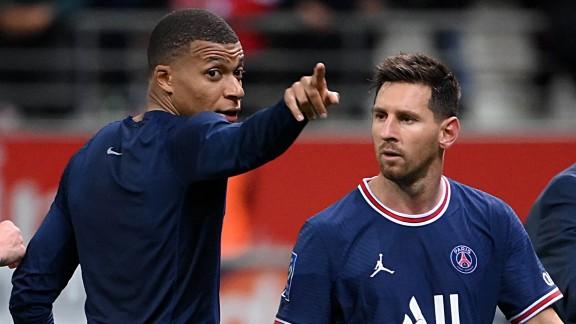 ستاره فرانسوی حاضر به بازی در کنار مسی نیست!