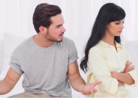 با همسر لجباز خود اینگونه رفتار کن/چند توصیه کاربردی