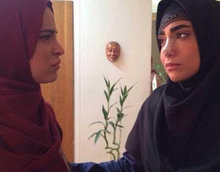 بیوگرافی الهه فرشچی؛ بازیگر زن جوان کشورمان