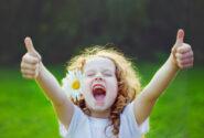 تربیت دختر قوی/چگونه یک دختر شاد و مستقل و قدرتمند تربیت کنیم؟
