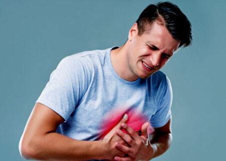 چه عواملی باعث تپش قلب میشود؟