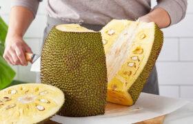 جک فروت چیست؟/بزرگترین میوه دنیا با وزن 35 کیلویی/فیلم
