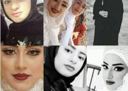 شوهر روحانی مبینا، به قتل همسرش اعتراف کرد!