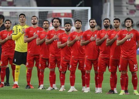 تیم ملی فوتبال و تیم ملی والیبال ایران به صدر رنکینگ آسیا بازگشتند