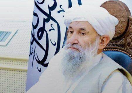 ملا محمدحسن آخوند دستور ارسال کمکهای بشردوستانه را به پنجشیر صادر کرد