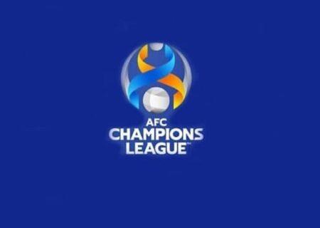 قرعه کشی مرحله یک چهارم نهایی لیگ قهرمانان آسیا/پرسپولیس و الهلال به هم رسیدند