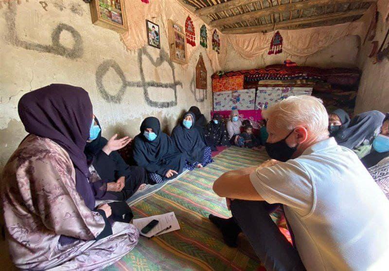 شمارش معکوس فروپاشی اقتصاد افغانستان آغاز شده است/سقوط سیستم بانکی