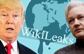 برنامه دولت ترامپ برای ترور موسس وبسایت افشاگر «ویکیلیکس»