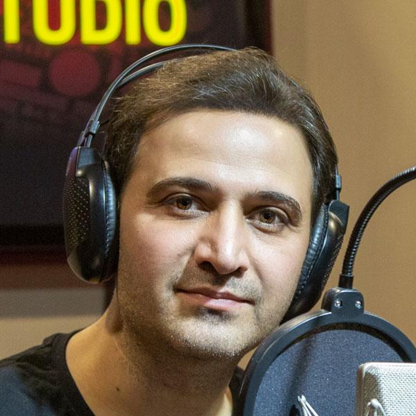 بیوگرافی سعید شیخزاده