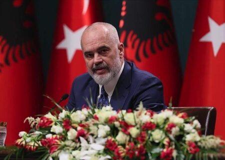 نخست وزیر آلبانی از جهان خواست افغانستان را تنها نگذارد