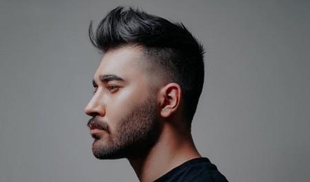 علی یاسینی خواننده معروف ایرانی مهاجرت کرد!