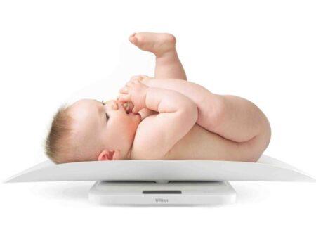 چرا وزن نوزادم افزایش پیدا نمیکند؟ /آیا بیماری خاصی دارد؟