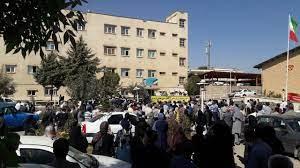 تجمع معلمان در اعتراض به اجرای رتبهبندی در شهرهای مختلف
