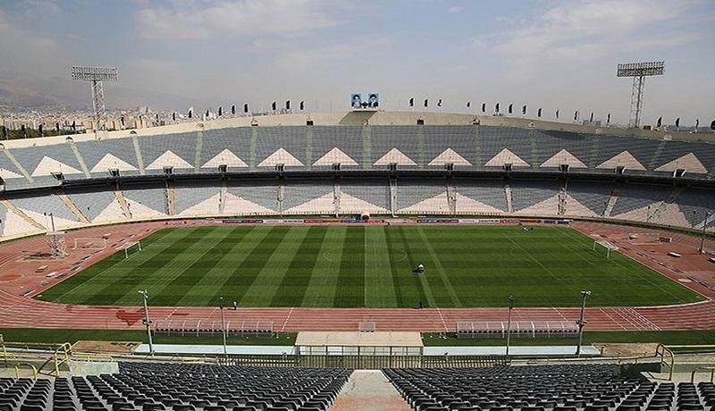بازی ایران و کره جنوبی/بدون VAR و تماشاچی برگزار خواهد شد؟