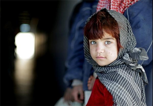 تاثیر طالبان بر روان کودکان/فیلم تکان دهنده کودک افغانستانی