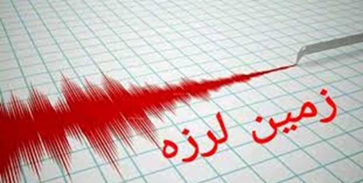 زلزله رویدر/زلزله ای به بزرگی 4.6 ریشتر هرمزگان را لرزاند!
