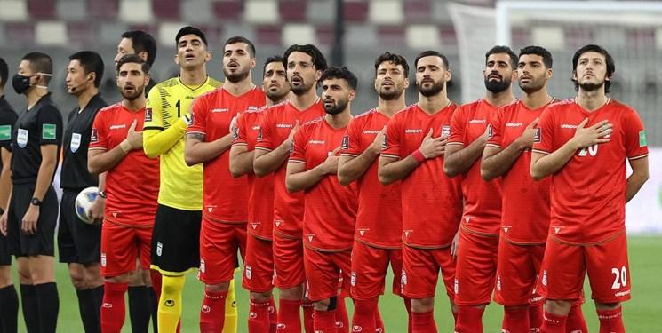 زمان دقیق بازی تیم ملی ایران و امارت
