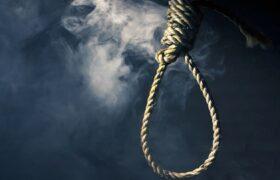 انفجار، طناب دار مرد قاتل مشهدی را برید!