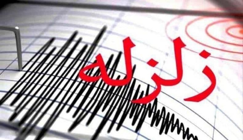 زلزله 5 ریشتری در خوزستان/ حوالی قلعه خواجه لرزید