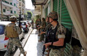 ماجرای کامل تیراندازی در بیروت/لبنان عزای عمومی اعلام کرد/فیلم